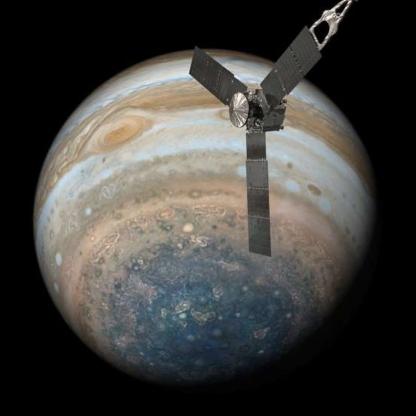 Full Jupiter